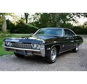 68 Impala SS 427 Http//wwwimpalass427com