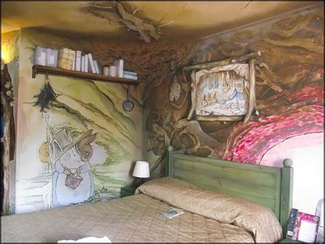 fandom themed bedroom image peter rabbit bedroom decorating peter rabbit