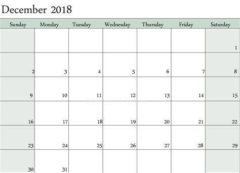 Microsoft Office Calendar Template 2018 Microsoft Office Calendar Template 2018 Sogol Co