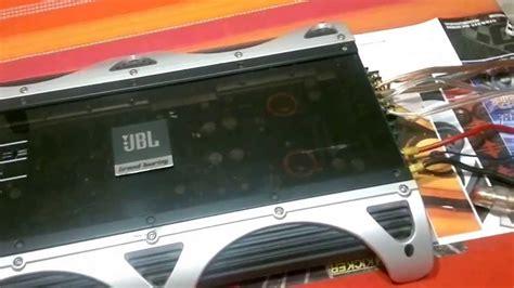 como conectar un lificador de carro como instalar un lificador a un radio de carro youtube