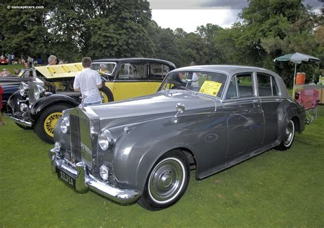 rolls royce silver cloud 1960 rolls royce silver cloud ii images photo 60 rolls