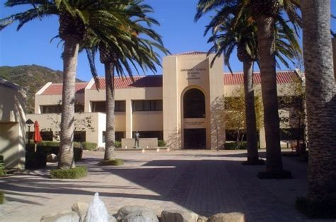 Mba Schools In Northern California by Pepperdine