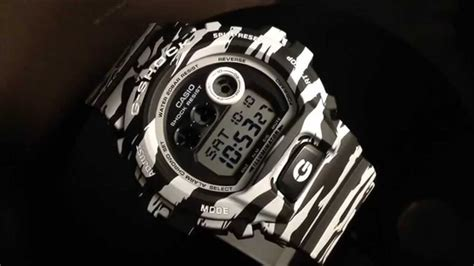 G Shock Gg1000 Black White g shock white and black series gd x6900bw 1jf 3 casio