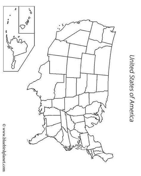 printable us map for kindergarten free printable worksheets for preschool kindergarten 1st