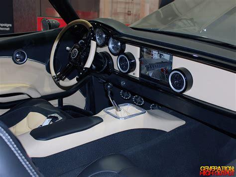 69 Camaro Interior by Mitch Henderson S 1969 Chevrolet Camaro Tec9 Genho