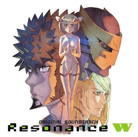 Anime W Tv by Cdjapan Quot Dimension W Tv Anime Quot Original Soundtrack
