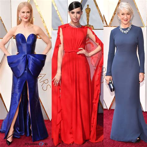 Oscars 2008 Best And Worst Dressed by Oscars 2018 Best And Worst Dressed