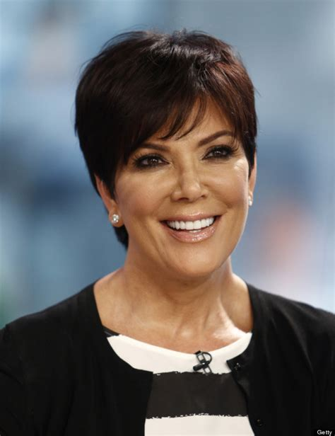 back of chris jenner s hair kris jenner s high school yearbook photo takes us back to