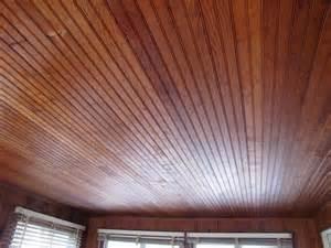 Pine Beadboard Ceiling by Photos Of Beadboard Ceilings