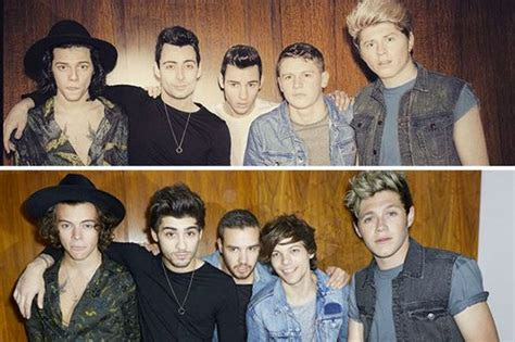 Meet One Direction 1d Condition meet one and only direction the funniest 1d tribute band you ll see mirror