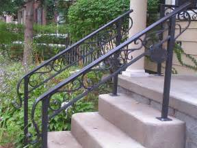 Lowes Banister Outdoor Wrought Iron Railings America S Best Lifechangers