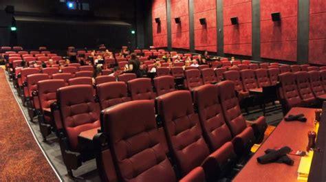 amc fork screen theatre  downtown disney review