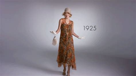 100 years of fashion 1856697983 mode presents 100 years of fashion in 2 minutes