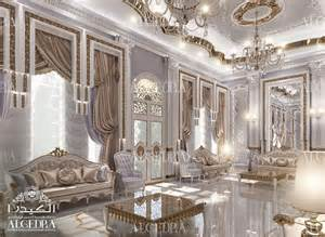 Villa Interior Design Ideas A Luxury Villa Interior Design Is Not Complete Without A Majlis A Place Where Gather