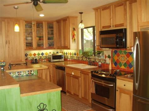 mexican kitchen ideas pin by morgan wyeth on cantina kitchen pinterest