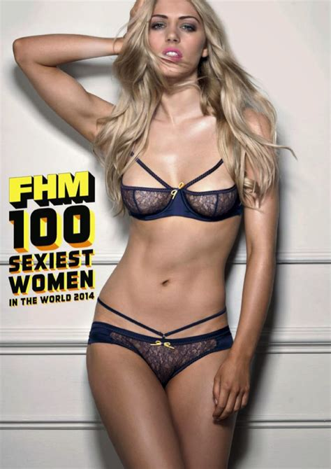 best fhm fhm 100 sexiest of 2014