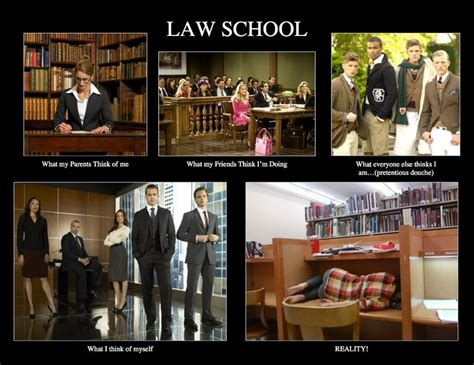Law School Memes - funny memes about law school
