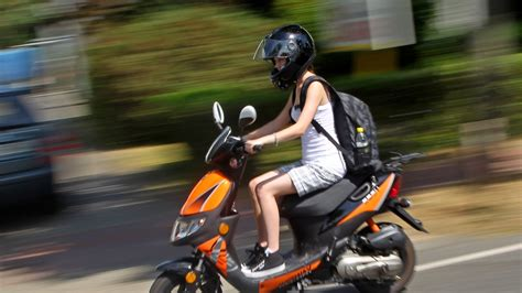 Kinder Motorrad Vorschriften by Zweirad Alternativen Roller Statt Hour Stress Auto
