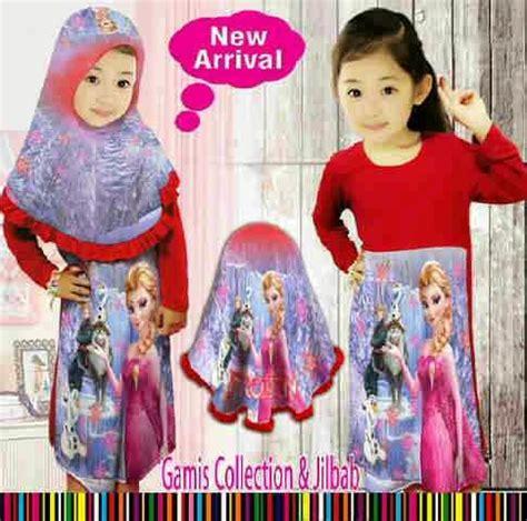 Kaos Spandex 4 20 roemah kayandra gamis frozen merah bahan kaos spandex