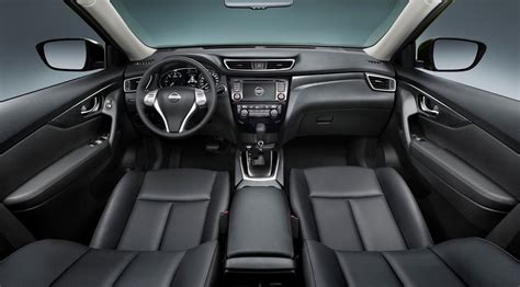 Nissan X Trail 2014 Interior by Nissan X Trail 2014 Motores Y Precios Para Espa 241 A