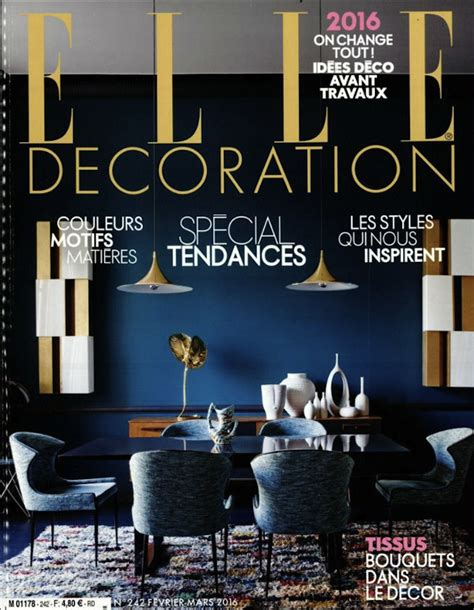 editors choice   french interior design magazines