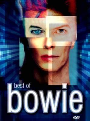 bowie best of best of bowie david bowie hmv books tobw 92035 6