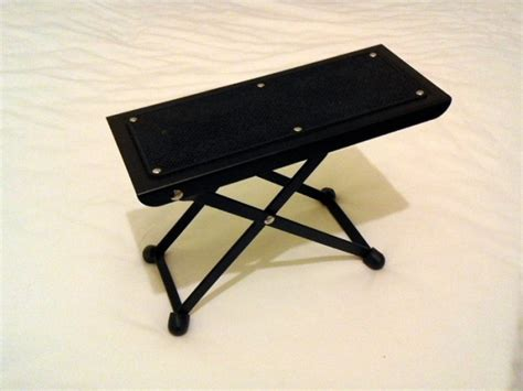 guitar foot stool alternatives guitar foot stool for sale in deans grange dublin from