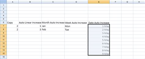 Spreadsheet Autofill by Zk Small Talks 2011 May New Features Of Zk Spreadsheet 2