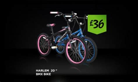 Sale Bmks Shoo Bpom bmx bike starts 29th november at 8am black friday 163 36 asda instore hotukdeals