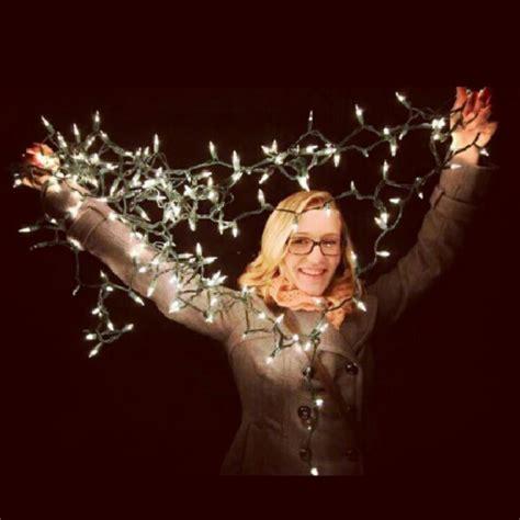 christmas light photo photoshoot winter pinterest