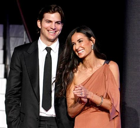 Power Demi Ashton Kutcher by Jon Cryer Dated Demi Before Ashton Kutcher Memoir