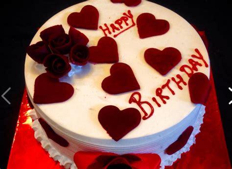 Birthday Cake Pic by Birthday Cake Namesta Nepal