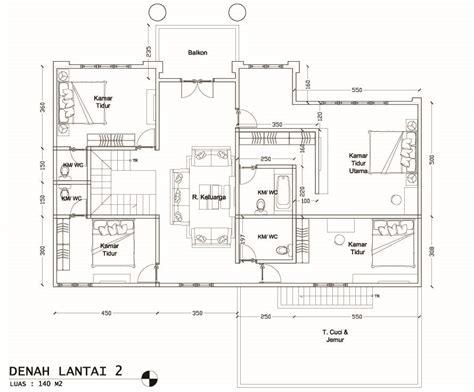 gambar layout ruangan rapat redesain tak depan rumah bpk zuwanda multidesain arsitek