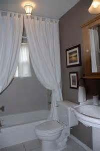 Bathroom Curtain Ideas Pinterest Best 20 Tall Shower Curtains Ideas On Pinterest Double