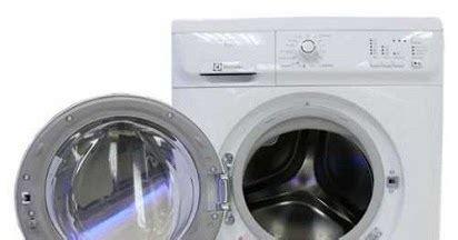 Mesin Cuci Electrolux Front Loading Ewp 85752 tipe dan harga mesin cuci electrolux terbaru