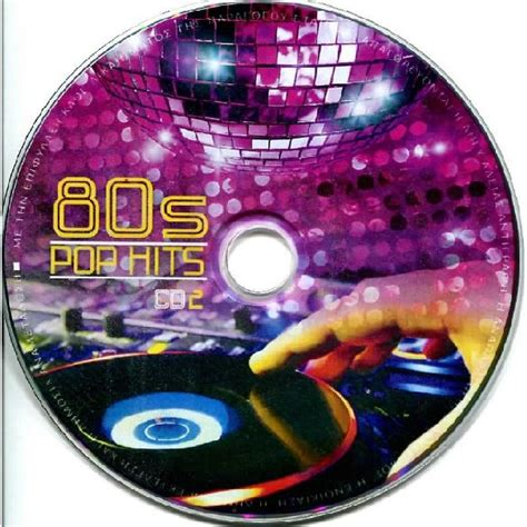 Pop Cd 80s pop hits cd mp3 buy tracklist
