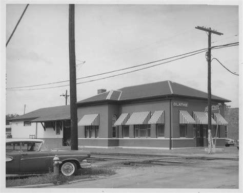 atchison topeka and santa fe railway company depot
