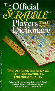 official scrabble website official scrabble 174 player s dictionary by merriam webster