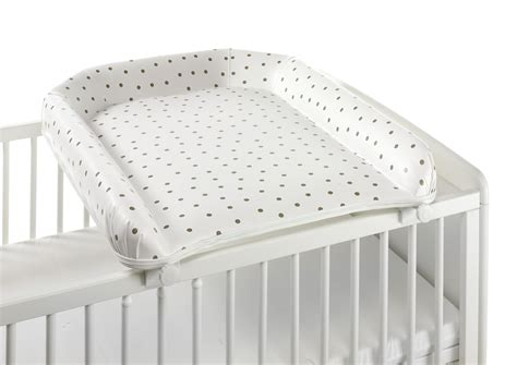 Changing Table For Cot Geuther Cot Mounted Changing Table 2015 Buy At Kidsroom De Babies At Home