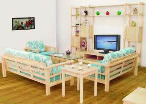Wooden Living Room Sets 1000 Images About Wooden Sala Set On