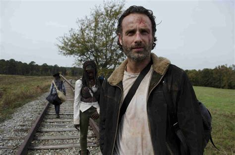 how to get your hair like rick grimes the walking dead comics was rick grimes quot final fate