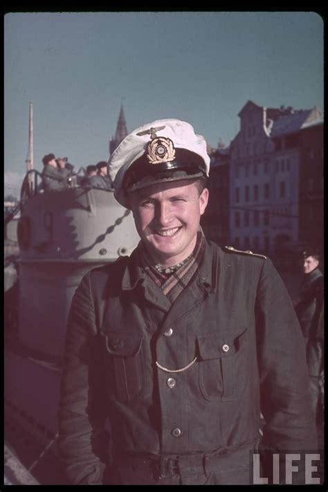 whats a u boat u boat captain what s he smiling for submarines