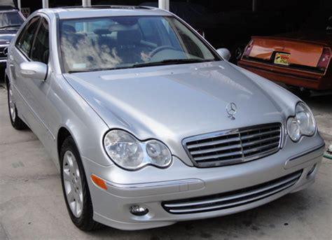 2006 Mercedes Benz C280