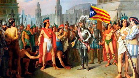 imagenes de hernan barcos independencia de catalu 241 a en clase de nova hist 242 ria