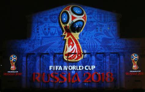 Le Calendrier De La Coupe Du Monde 2018 Coupe Du Monde De La Fifa Russie 2018 Photos Fifa