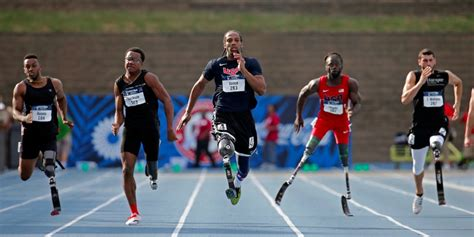to the olympics why the olympics and paralympics are separate events