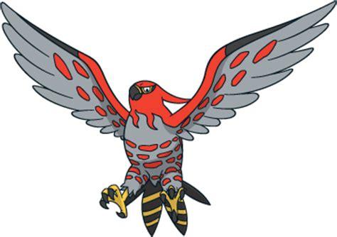 pokemon coloring pages talonflame fiaro pok 233 mon 663 im pok 233 dex