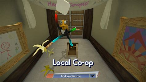 octodad dadliest catch co op mode part 2 father and son ps4 octodad dadliest catch supports local co op for up to