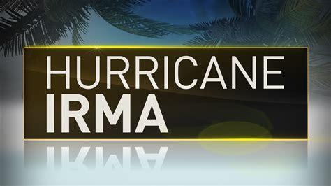 Irma Set irma set to wreak havoc in florida