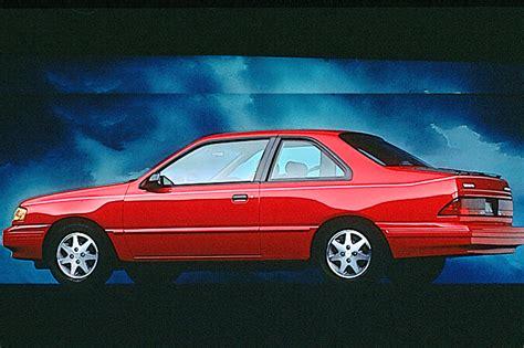 1990 94 ford tempo consumer guide auto 1990 94 mercury topaz consumer guide auto